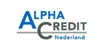 alpha credit